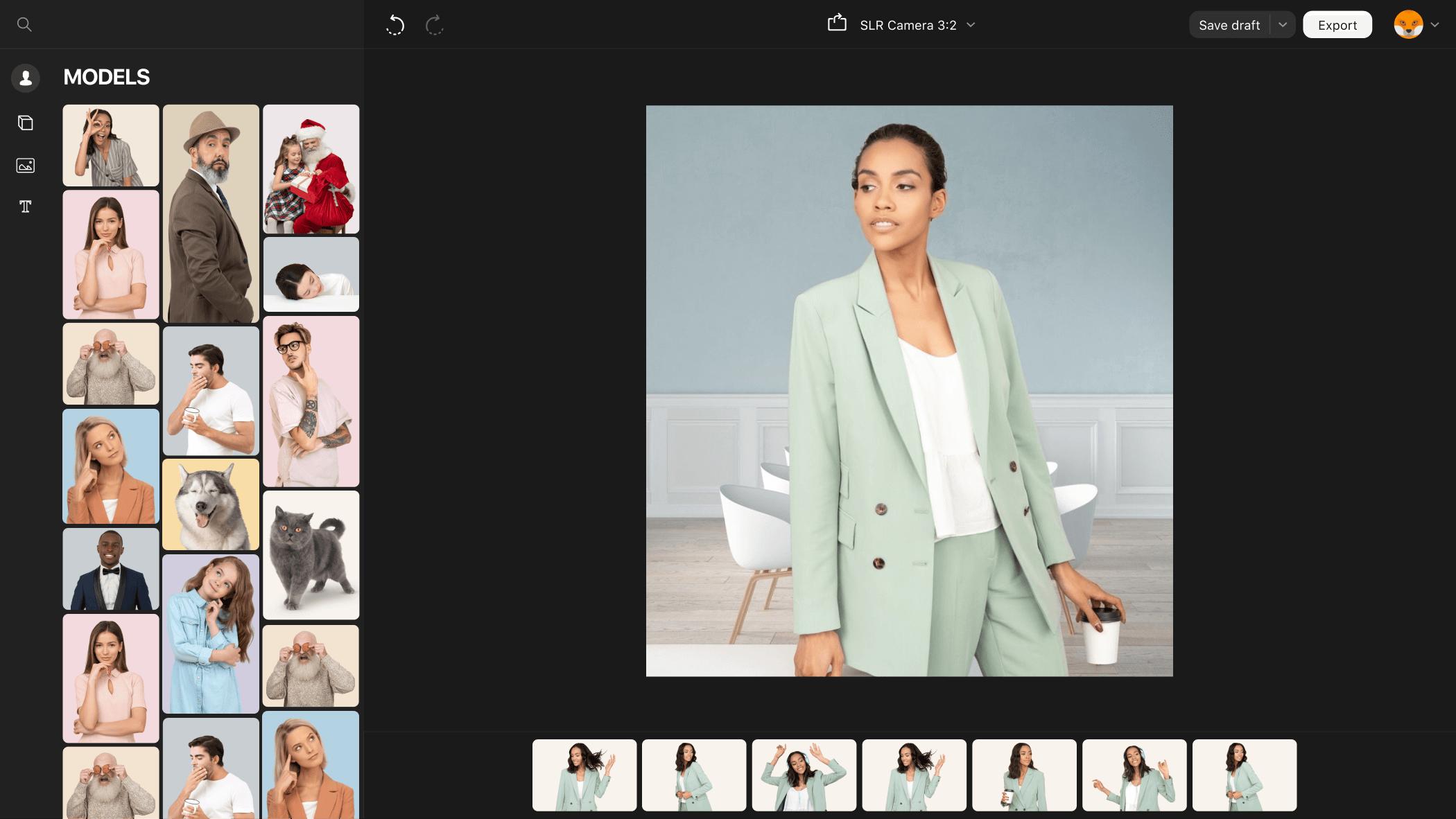 MOOSE – 自己动手DIY素材图像 逼真的照片拼贴画