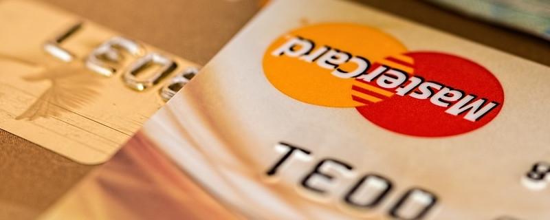 中信怎么寄了两张信用卡过来 答案如下
