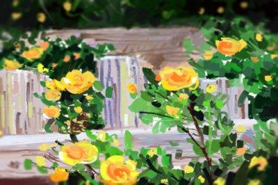 假花放在哪里不会影响,放在阳台不会影响卧室气场