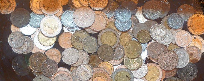 辅币是什么意思 世界上有哪些辅币