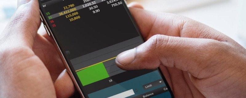中信建投证券手机开户流程是什么 流程如下