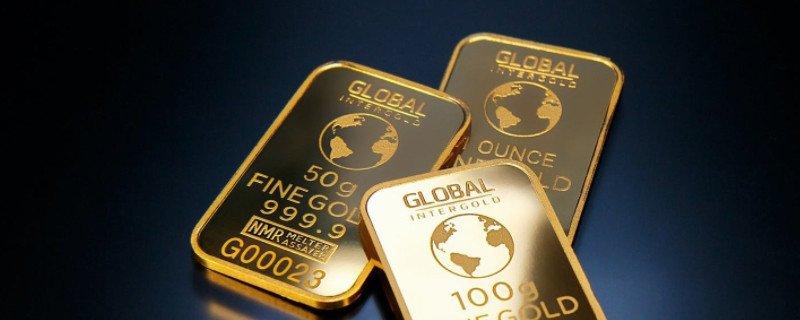 美元贬值对黄金的影响是什么 两者呈反比例关系