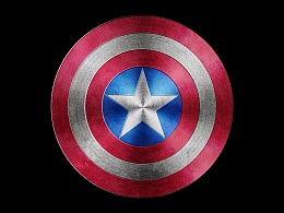 美国队长的盾牌是什么材料