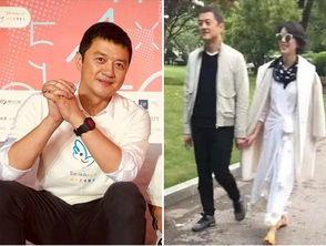 王菲几岁和李亚鹏结婚