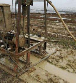 深水井一般要打多少米?