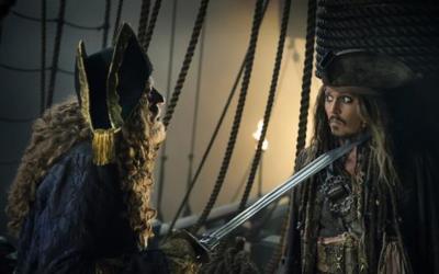 加勒比海盗6什么时候上映,是否会上映仍旧是一个谜