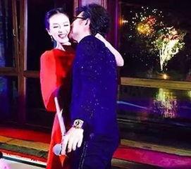 汪峰和章子怡什么时候离的婚