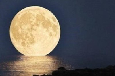 为什么十五的月亮十六圆:天文现象(朔和望)