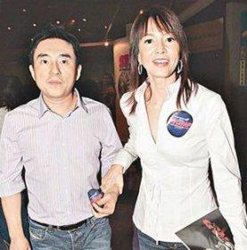 吕方和郑裕玲分手原因