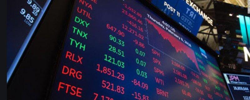 国外证券交易所有哪些 国外著名证券交易所盘点