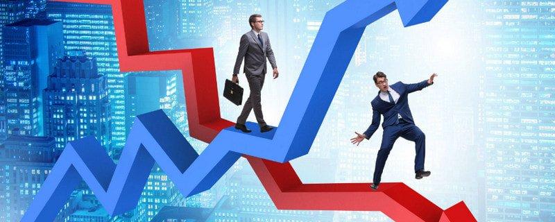 股票主力资金流出的多为什么还能涨 答案是这样的