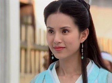 李若彤是混血儿吗?