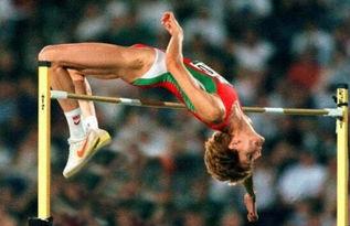 女子跳高世界纪录是多少