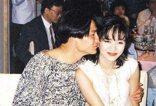 梅艳芳什么原因怎么走的?2003年12月30日因宫颈癌去世