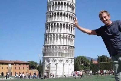意大利比萨斜塔为什么不倒:政府每年都会进行调整