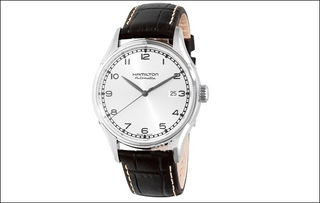 汉密尔顿手表怎么样?