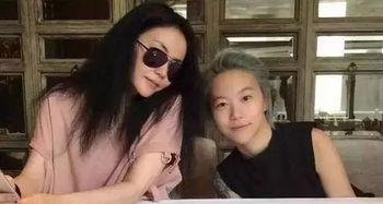 王菲几岁去的香港