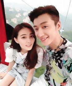 徐璐和乔任梁真的在一起过吗