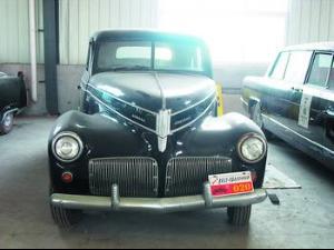 斯蒂庞克轿车值多少钱