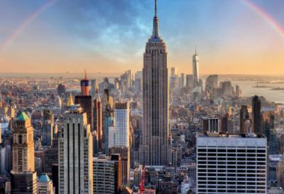 全球惊天盗窃案:帝国大厦被偷走(纽约每日新闻所为)