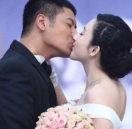 尹仲勋结婚了吗