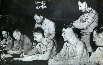 麦克阿瑟与朝鲜战争失败后去哪了