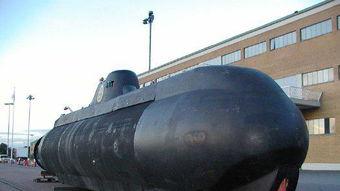 303潜艇真实存在吗