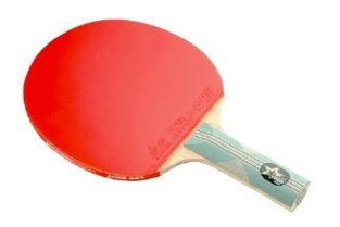 红双喜乒乓球拍几星好