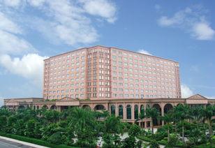 东莞太子酒店发生了什么