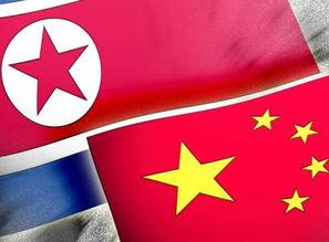 朝鲜人为什么不感激中国
